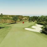 Torrey Pines - 3D Golf Course