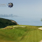 Torrey Pines - Hole 3 - 3D Golf Course